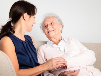 asistentes y cuidadores personales