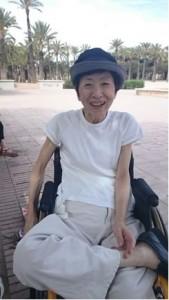 turistas discapacidad comunidad valenciana