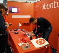 Iniciativa Social Integral acude a IoT Tech Expo en Londres