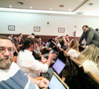 Isibenestar en la 2ª reunión transnacional de ACTIVAGE en Madrid