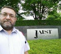 Iniciativa Social Integral visita el JAIST, el Instituto avanzado japonés de Ciencia y Tecnología en Tsurugi, Japón