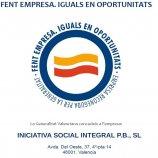 Plan de Igualdad de Iniciativa Social Integral